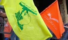 اوساط للديار: علاقة حزب الله مع الرئيس والتيار تترجم باستيعاب الضغوط الاميركية والسعودية