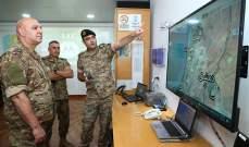 قائد الجيش للعسكريين: لا وطن من دون جيش ولا أمان واستقرار من دونكم