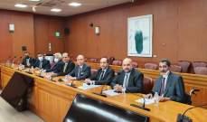 كوريا الجنوبية قررت تخصيص مساعدات بقيمة 4 ملايين دولار للبنان
