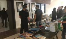 المكتب التربوي لحركة امل في انصار يطلق عملية فرز النفايات في البلدة