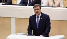 سلطات روسيا: لا أسس للتشكيك بشرعية الانتخابات البرلمانية في فنزويلا