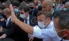 مصادر للشرق الأوسط: ماكرون ليس في وارد تأجيل زيارته الثانية للبنان