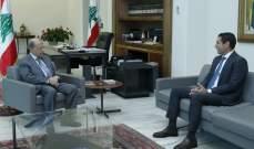 الرئيس عون وقع مراسيم ترقية ضباط في الأسلاك العسكرية كافة