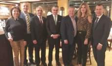 السفير اللبناني في كندا: دور القناصل الفخريين إيصال أفضل صورة عن الوطن