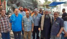 الصيغ المطروحة لحل مُعالجة عمل الفلسطينيين