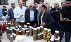 جبق: بالنقاش الهادىء نصل الى النتيجة المرجوة لحفظ لبنان والشعب اللبناني