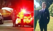 سفير لبنان في بريطانيا: التحقيقات لا تزال مستمرة بقضية مقتل الشاب اللبناني