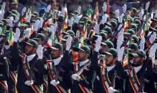 حرس الثورة الإسلامية: مقتل 3 عناصر وإصابة آخر في اشتباكات مع مسلحين ببيرانشهر