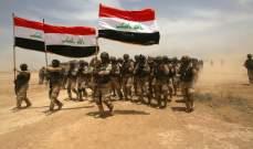 """الجيش العراقي: إطلاق عملية """"ثأر الشهداء"""" لتطهير بغداد من عناصر داعش"""