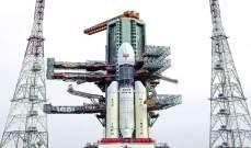 سلطات الهند ألغت إطلاق مسبار إلى القمر قبل ساعة من الموعد المحدد
