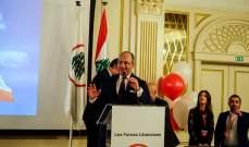 بوعاصي: أفضل وسائل الحيطة في لبنان بوجه وباء الكورونا هي الحجر التلقائي
