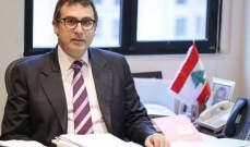الان بيفاني: وزارة المال قدمت ارقام سلسلة الرتب والرواتب بدقة عالية