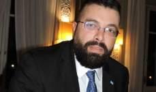 أحمد الحريري: سمير حمود باق في خدمة القضايا العادلة