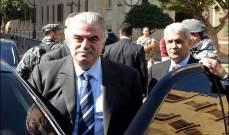 جريمة اغتيال الحريري استخدمت لتنفيذ الانقلاب في لبنان والمحكمة تجاهلت القرائن والفرضيات الجدية