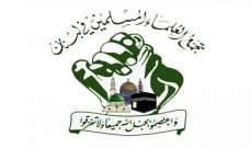 تجمع العلماء المسلمين دعا الحريري للإسراع بإعلان تشكيلته: فلسطين لن تعود إلى أهلها إلا بالمقاومة