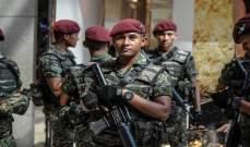 القوات المسلحة الماليزية تنفي رش مروحياتها العسكرية مبيدات ضد كورونا