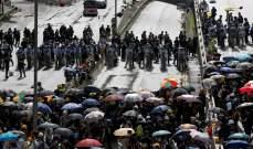 هونغ كونغ على موعد مع احتجاجات ضخمة في ذكرى تسليمها للصين