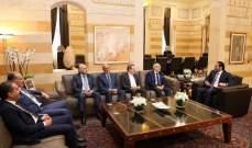 أبو الحسن: متفاهمون مع الحريري وعلى الحكومة أن تنظر بملف حادثة قبرشمون وتأخذ القرار المناسب