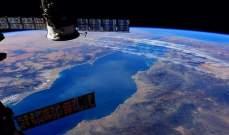 أول محطة شمسية في الفضاء