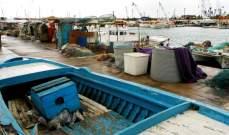 نقيب صيادي الأسماك في صيدا: المعنيون أكدوا لنا تطبيق قوانين الصيد البحري وقمع المخالفين
