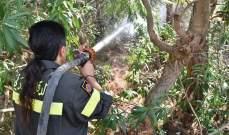 """الحرائق """"أشعلت"""" مطالب النواب بتثبيت عناصر الدفاع المدني: هل تخمد الحماسة مع النيران؟"""