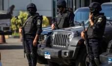 رويترز: ارتفاع حصيلة اشتباكات منطقة الواحات في الجيزة المصرية إلى 30