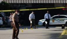 شرطي أميركي يقتل رجلاً يحمل مسدساً مزيفاً في هوليوود
