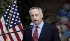 المبعوث الأميركي الخاص إلى سوريا: ستبقى النصرة هدفا لاميركا