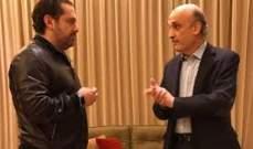 مصادر للديار: جعجع يرفض طلب الحريري منه الاعتذار كشرط لحصول اللقاء