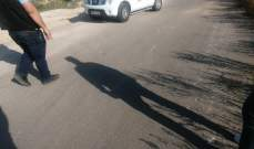 النشرة: اهالي اعترضوا دورية لليونيفيل جالت في قرية كوثرية السياد