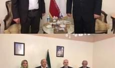 صرخة وطن: إيران الأحرص على إستقرار لبنان الامني والسياسي