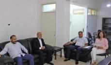إجتماع لفصائل منظمة التحرير وتأكيد على أهمية العمل الفلسطيني الموحد