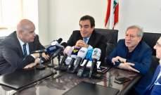 قرداحي: ملتزم البيان الوزاري وسياسة الحكومة واتهامي بمعاداة السعودية مرفوض ولم أخطىء لاعتذر