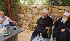 وهّاب: دون العودة إلى سوريا لن يكون هناك وجود للعرب في المعادلة