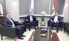 افرام التقى وزني: لانقاذ القطاع الاستشفائي قبل فوات الأوان