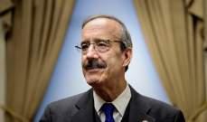 رئيس لجنة الشؤون الخارجية بمجلس النواب الأميركي دعا بومبيوللشهادة أمام اللجنة حول مقتل سليماني