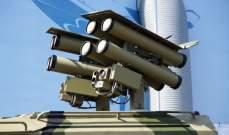 """سلطات تركيا تتفاوض مع روسيا لشراء صواريخ """"كورنيت-أي إم"""" المضادة للدبابات"""