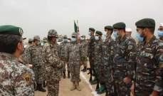 قائد بالجيش الإيراني: سنستمر بحزم بتنمية قواتنا كي لا يتجرأ عدو على المساس ببلدنا