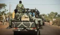 أ.ف.ب: تبادل اطلاق النار مع القوات الألمانية يؤدي الى جرح جندي مالي