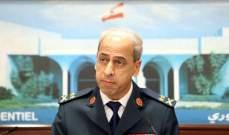 خير: يتم احصاء اضرار الحرائق بالتعاون مع الجيش والبلديات ثم تحال الى مجلس الوزراء