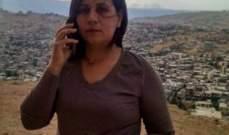ريما كرنبي: باسيل ارسل رسالة لنظيره السوري للافراج عن كرنبي ورايد