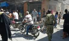 """""""روسيا اليوم"""": قتيل و5 جرحى بانفجار دراجة نارية في جرابلس بريف حلب"""