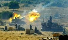 2006 ارهاب اسرائيل و2017 ارهاب المسلحين... ماذا تغيّر؟