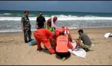 وفاة مواطن غرقا قبالة الشاطئ الشمالي لمدينة صيدا وفتح تحقيق بالحادث
