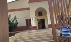 """""""النشرة"""": جريح بتبادل اطلاق نار بسبب خلاف وابتزاز مالي في كامد اللوز"""