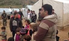 مركز المصالحة الروسي:336 نازحا سورياً عادوا الى بيوتهم خلال 24 ساعة