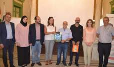 جمالي: سنسعى لتقديم كل ما يهم ويفيد مدينة طرابلس في مجال الصحة