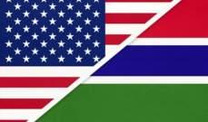خارجية غامبيا دعت لتحقيق أميركي شفاف بمقتل أحد مواطنيها برصاص الشرطة في ولاية جورجيا