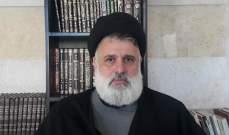 علي عبد اللطيف فضل الله دعا الحكومة لتسريع مساعيها الإنقاذية