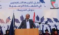 الوزير حسن مراد: لا أحد يريد المساس بصلاحيات رئيس الحكومة